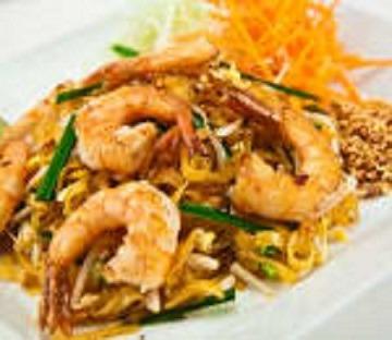 Pad Thai (Dinner) Image