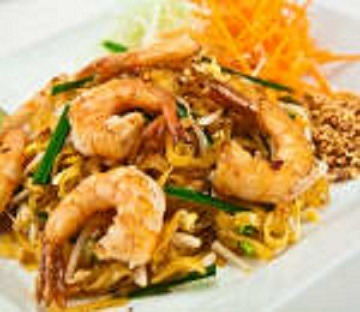 Pad Thai (Dinner) Image
