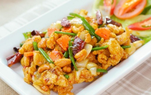 Cashew Nuts (Dinner) Image