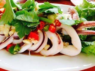Squid Salad Image