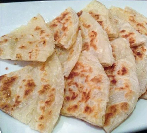 Crispy Roti Image
