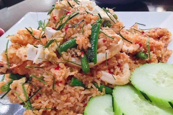Issara Fried Rice Image