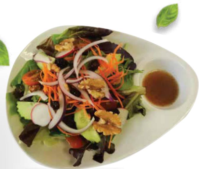 (Small) Salad