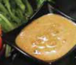 (Small) Peanut Sauce Image