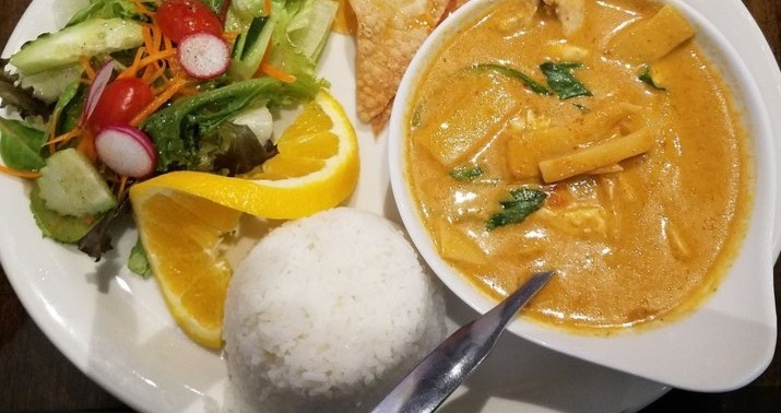 (DS) Red Curry Image