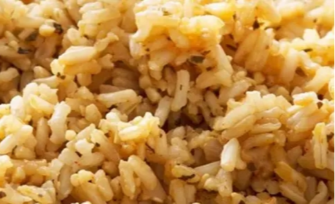Brown Rice Image