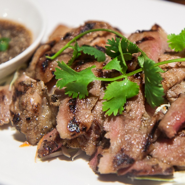 Grilled Pork Image