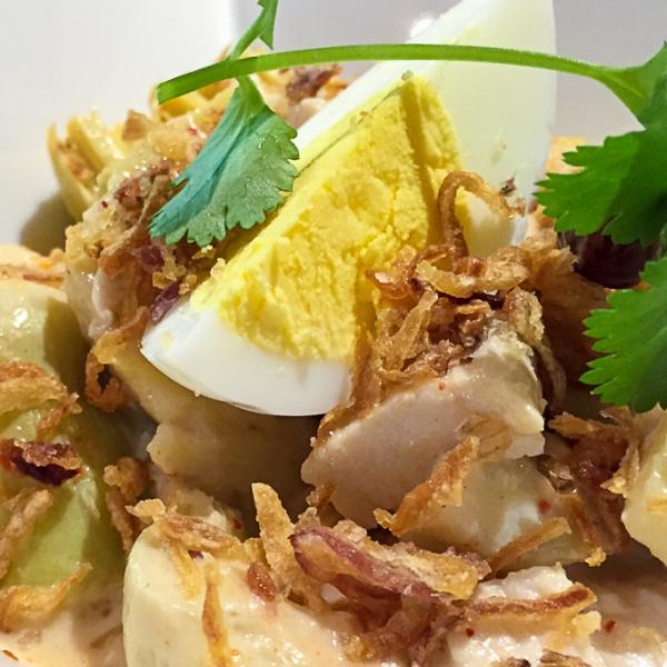 Artichoke Salad Image