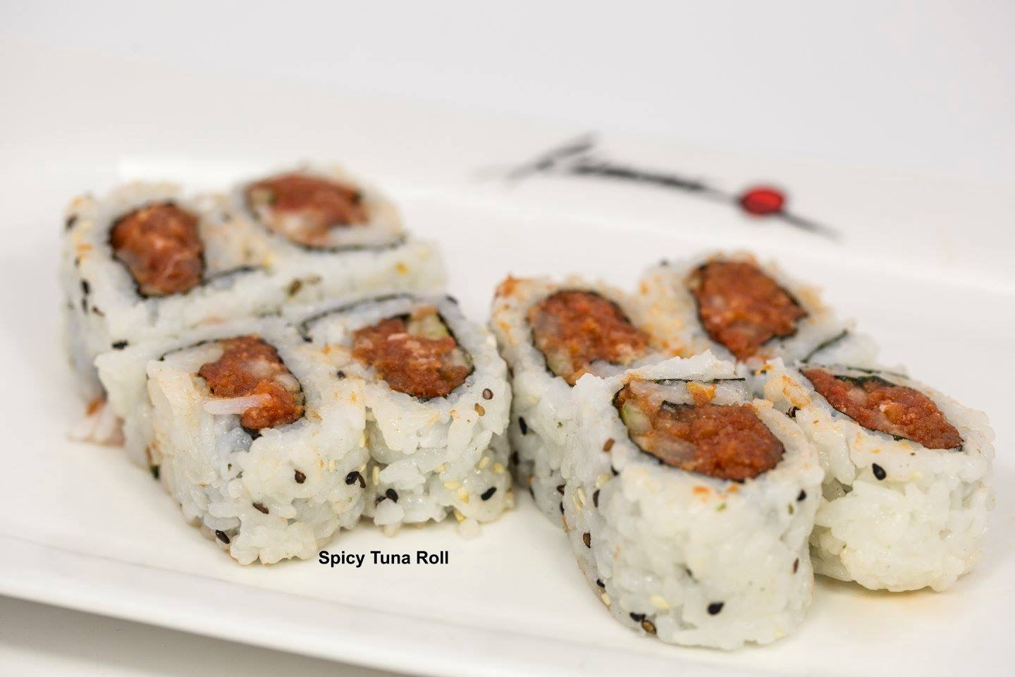 Spicy Tuna Roll