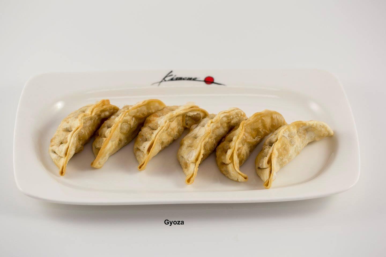 Gyoza (6) Image