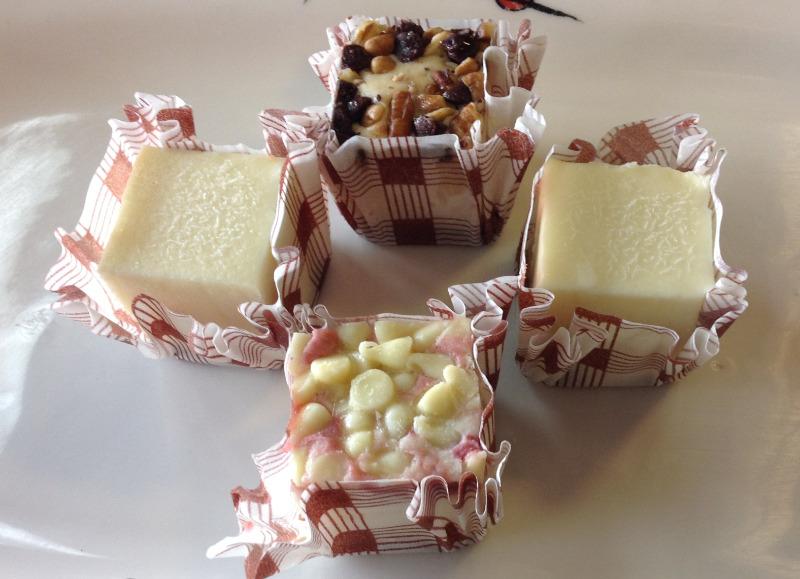 Cheese Cake Image