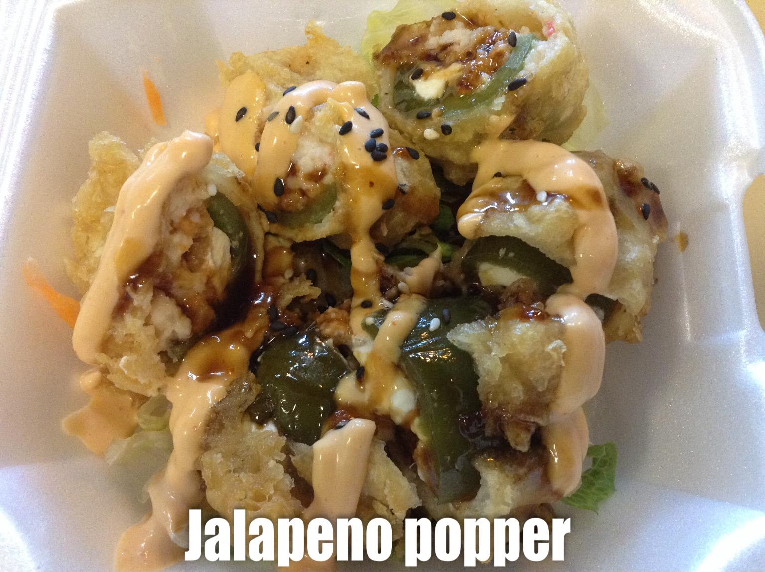 Jalapeno Popper (4) Image