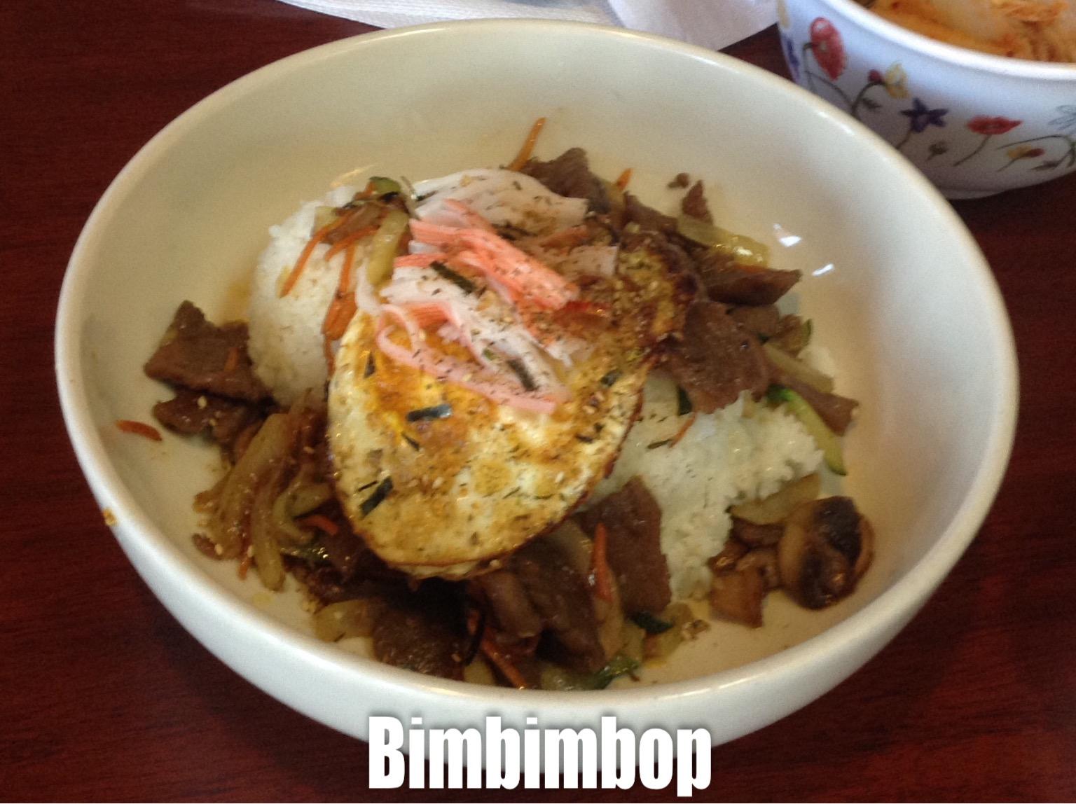 Bim Bim Bop Image