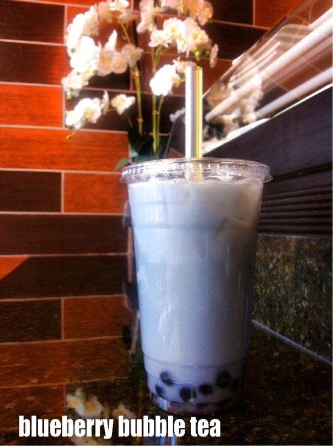 Bubble Tea Image