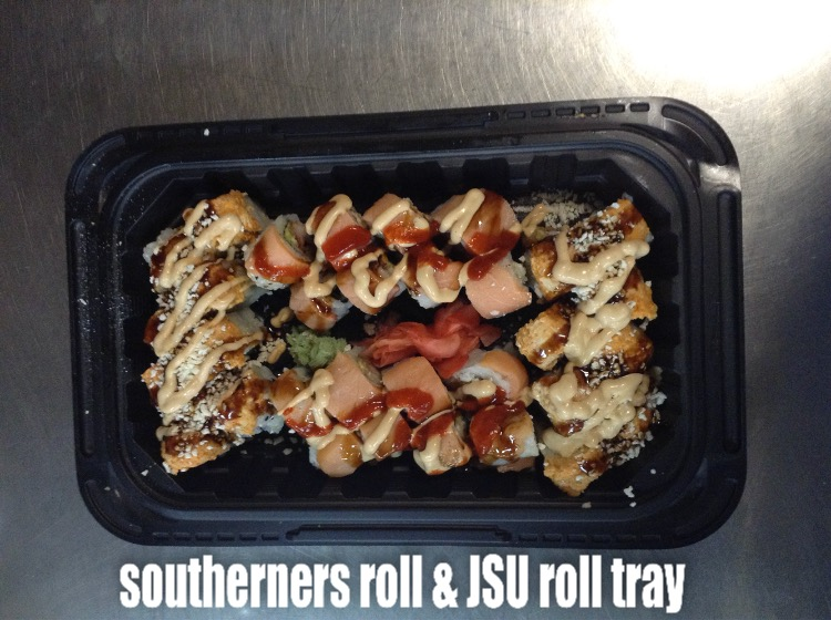 Southerner Roll