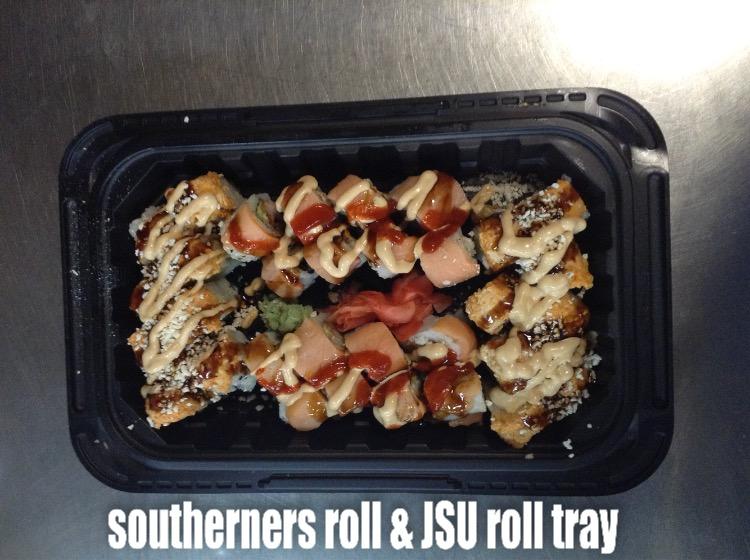 Southerner Roll Image