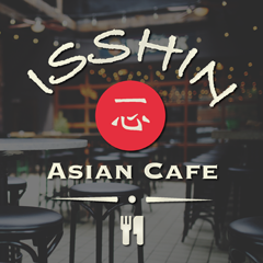 Isshin Asian Cafe - Jacksonville