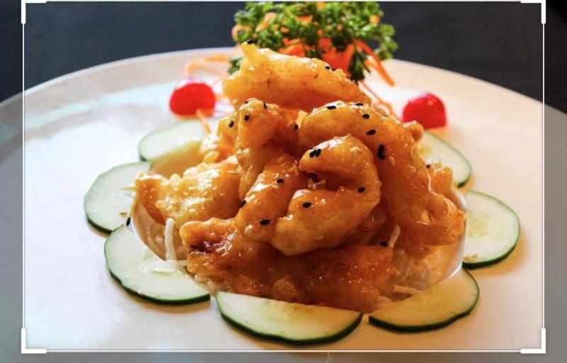 12. Rock Shrimp