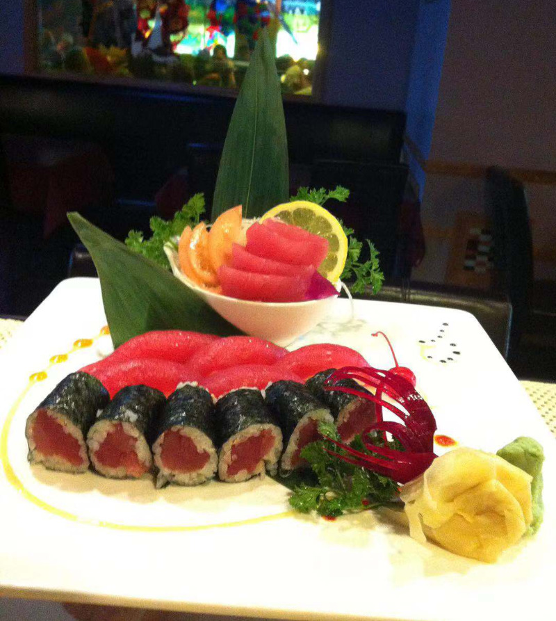 12. Tuna Lover Image