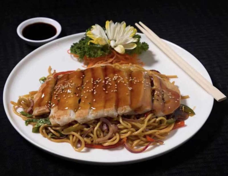 5. Izu Spicy Noodle