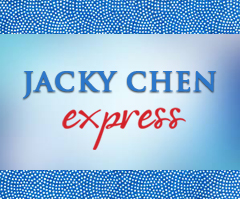 Jacky Chen Express - Tulsa