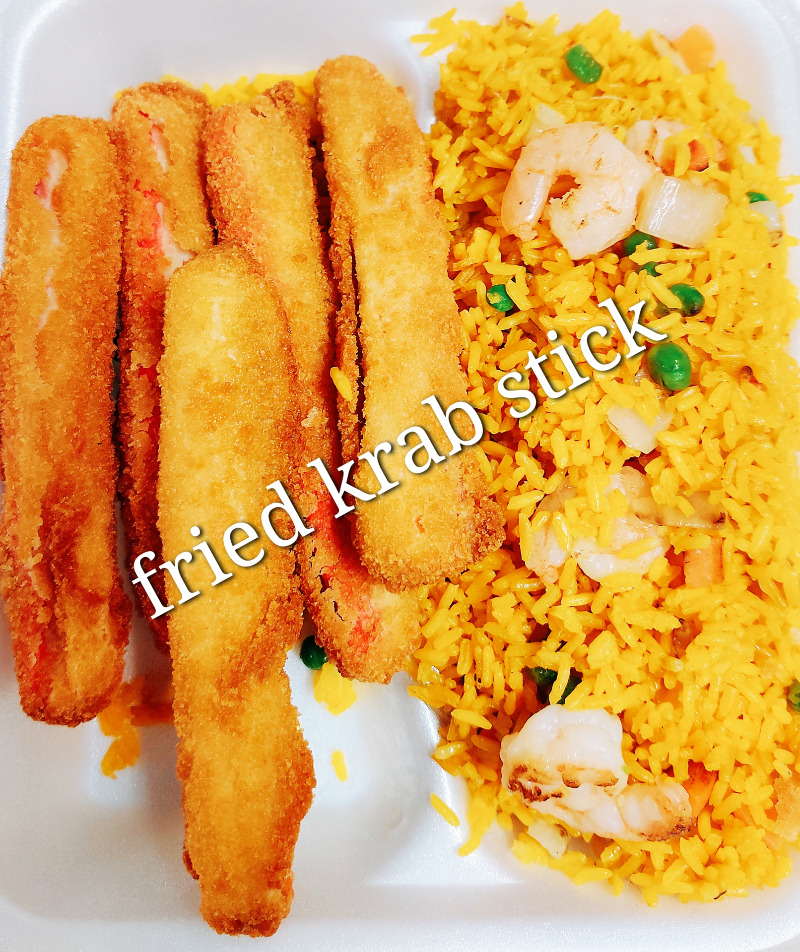 炸蟹条 3. Fried Krab Stick (5) Image