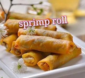 上海春卷 3. Spring Roll (2) Image