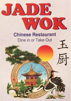 Jade Wok - Fairview