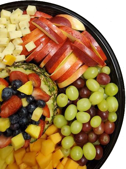 Mixed Fruit Tray Image