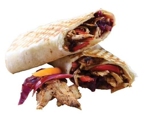 Chicken Shawarma Panini (No Side) Image