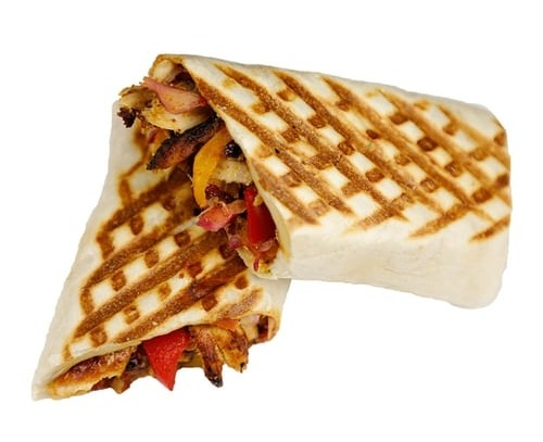 Spicy Chicken Panini (No Side)