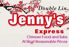 Jenny's Express - Silver Spring