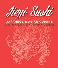 Jieyi Sushi - Chicago