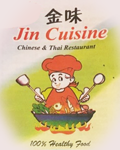 Jin Cuisine - Alpharetta