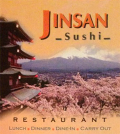 Jinsan Sushi - Cut Off