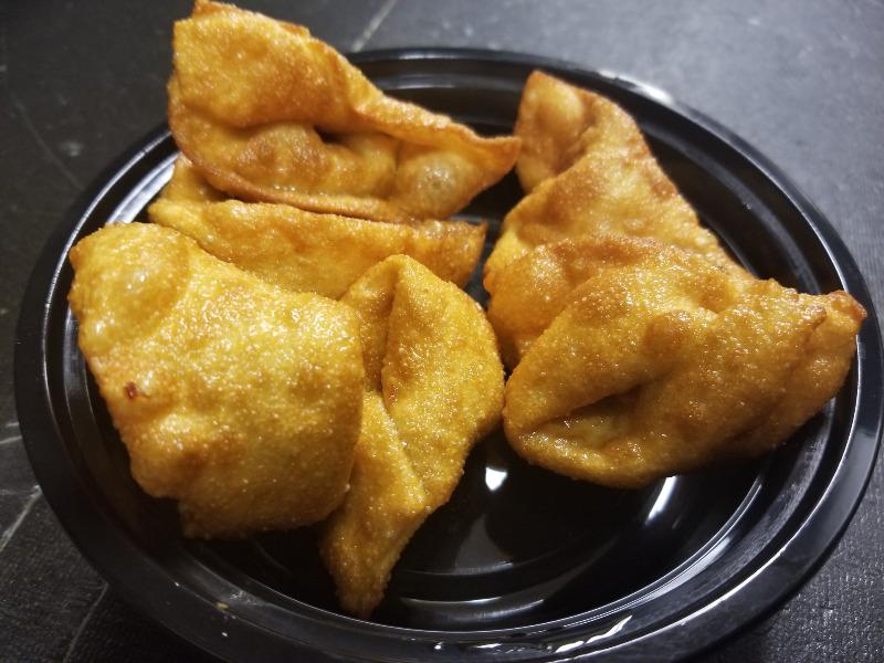 20. 炸云吞 Fried Pork Wonton Image