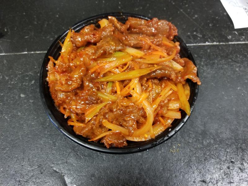 108. 香辣牛 Hot & Spicy Beef Image