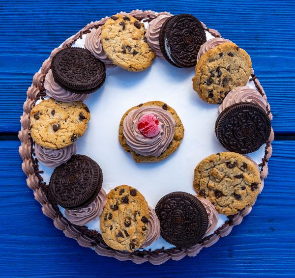 Cookie Vs. Cookie