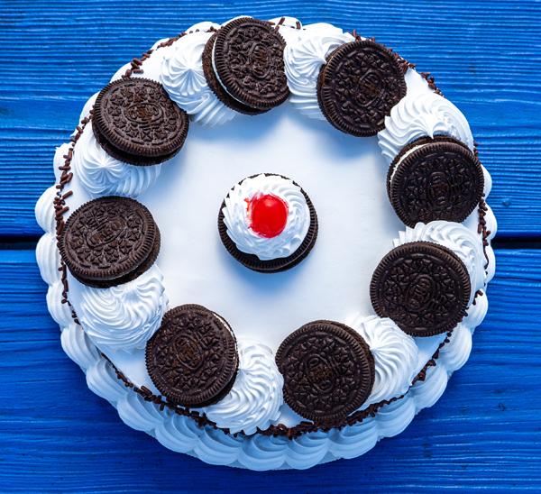 The Cookies 'N' Cream Image