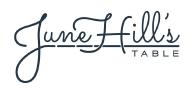 junehill Home Logo
