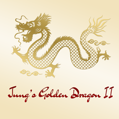 Jung's Golden Dragon - New Orleans