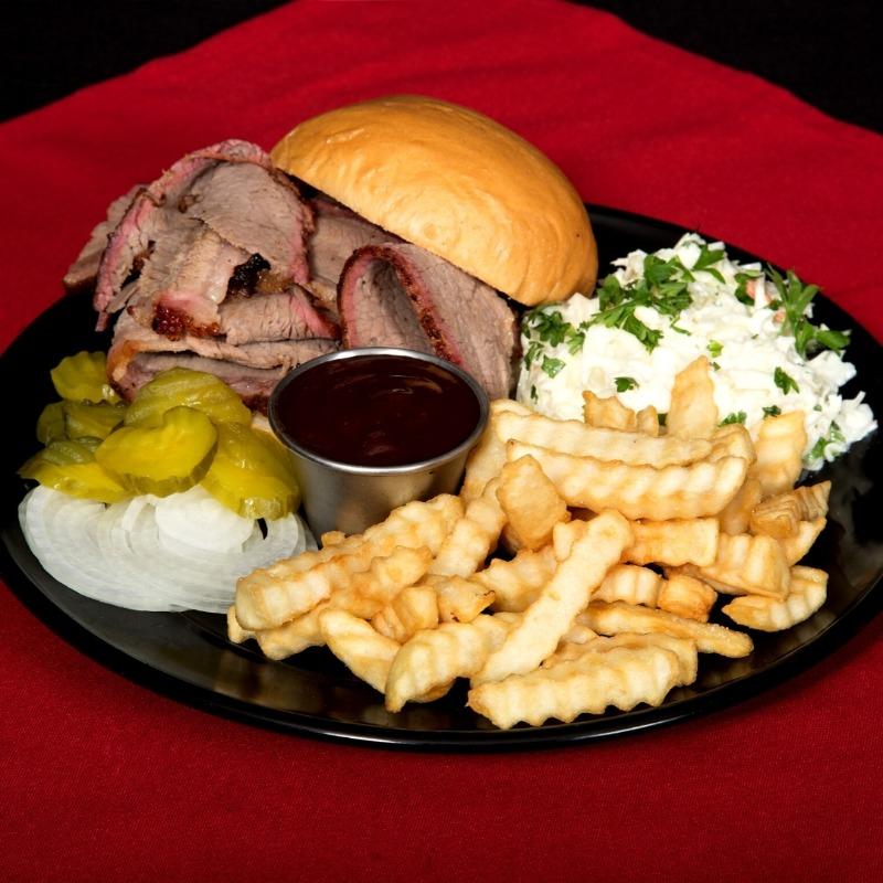 Brisket Sandwich Image