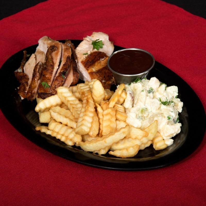 Turkey Platter Image