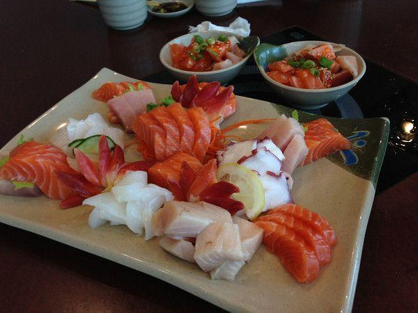 Super Sashimi Image