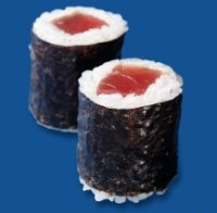 Teka Maki (Tuna) Roll