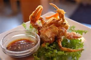 Soft Shell Crab Image