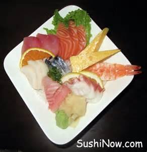 Chirashi Sushi Image