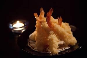 Shrimp Tempura Image