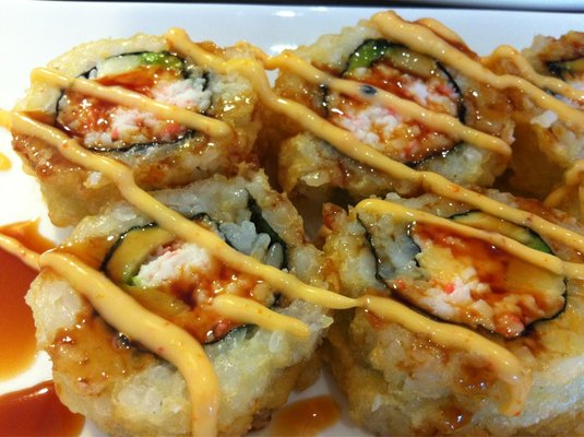Energy Roll Image