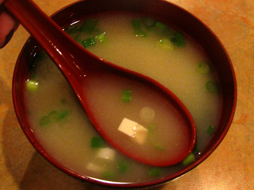 Miso Hungry Image